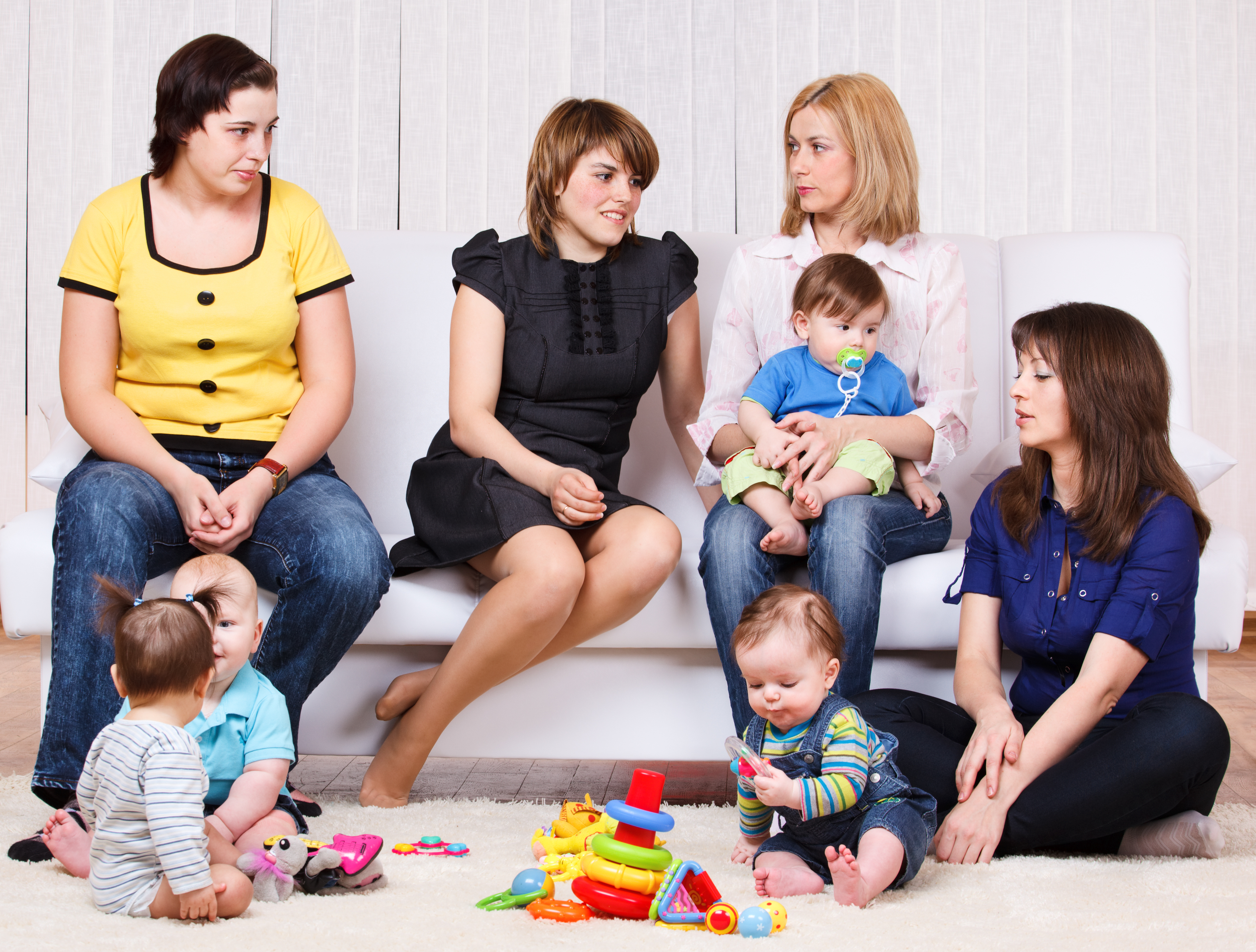 mother infant groups uws parenting support