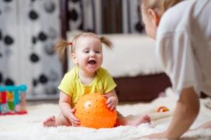 baby-mom-ball